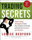 Trading Secrets Pdf/ePub eBook