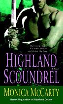 Pdf Highland Scoundrel