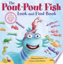 The Pout Pout Fish Look and Find Book