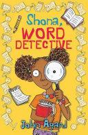 Shona  Word Detective
