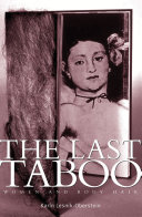 The last taboo ebook