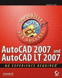 AutoCAD 2007 and AutoCAD LT 2007