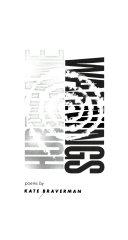 Hurricane Warnings Book