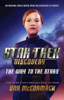 Star Trek: Discovery: The Way to the Stars Pdf