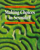 Making Choices in Sexuality