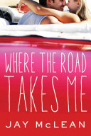 Where the Road Takes Me banner backdrop
