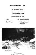The Blakeslee Club