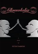 Glossolalia Pdf/ePub eBook