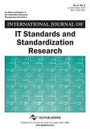 International Journal of Information System Modeling and Design