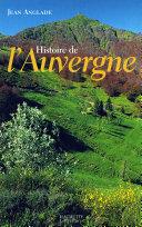 Histoire de l'Auvergne [Pdf/ePub] eBook