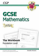 Gcse Maths Workbook Answers Foundation