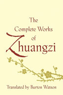 The Complete Works of Zhuangzi