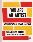 You Are an Artist Pdf/ePub eBook