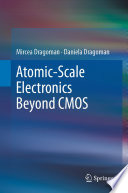 Atomic-Scale Electronics Beyond CMOS