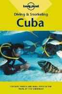 Diving Snorkeling Cuba Book PDF