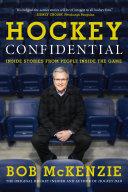 Hockey Confidential Pdf/ePub eBook
