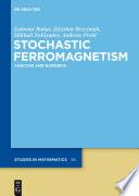 Stochastic Ferromagnetism