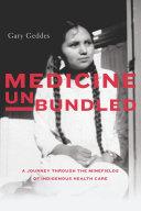 Medicine Unbundled