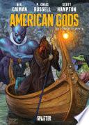 American Gods Bd. 5: Die Stunde des Sturms 1/2