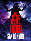 The Day the World Ended [Pdf/ePub] eBook