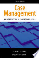 Case Management  Third Edition