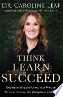 Think  Learn  Succeed Book
