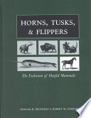 Horns, Tusks, and Flippers