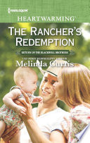 The Rancher s Redemption