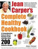 Jean Carper s Complete Healthy Cookbook