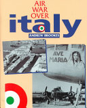 Air War Over Italy  1943 1945