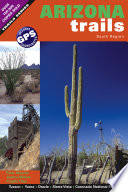 Arizona Trails South Region Book