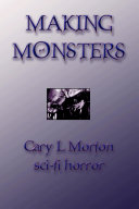 Pdf Making Monsters (sci fi horror)