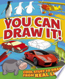 You Can Draw It