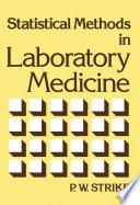 Statistical Methods in Laboratory Medicine