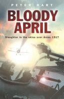Bloody April [Pdf/ePub] eBook