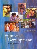 Human Development  A Life Span View