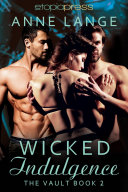 Wicked Indulgence Pdf/ePub eBook