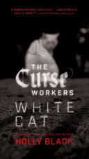 White Cat Book