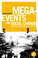 Mega events and social change
