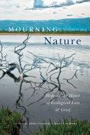 Mourning Nature