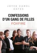 Pdf Confessions d'un gang de filles Telecharger