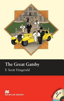 Books - The Great Gatsby (With Cd) | ISBN 9781405077033