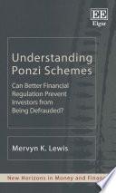 Understanding Ponzi Schemes