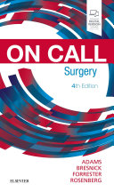 On Call Surgery E Book