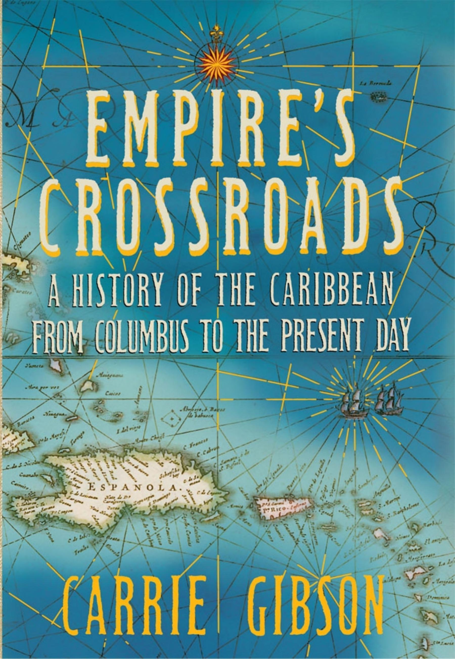 Empire s Crossroads
