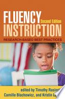 Fluency Instruction  Second Edition