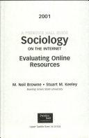 Sociology on the Internet