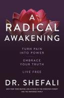 A Radical Awakening Book