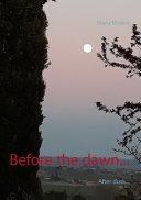Before the dawn... ebook