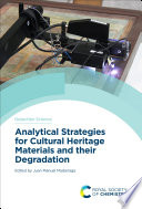 Analytical Strategies for Cultural Heritage Materials and their Degradation